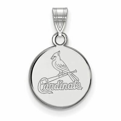 SS MLB  St. Louis Cardinals Small Disc -
