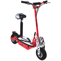 SUPER PROMOTION TROTINETTE SCOOTER ÉLECTRIQUE 1000 WATTS !