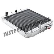 Honda Alloy Radiator