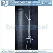 Triton Mixer Shower