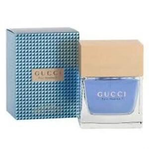 GUCCI POUR HOMME II #2 COLOGNE EDT 3.3 OZ /100 ML SPRAY NEW IN BOX SEALED