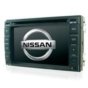 Nissan Navara Radio