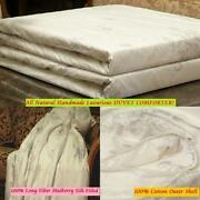Silk Filled Duvet