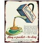 Bushells Collectable Coffee & Tea Advertising