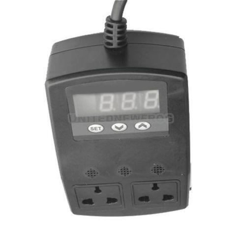 Heat Pad Thermostat Pet Supplies Ebay
