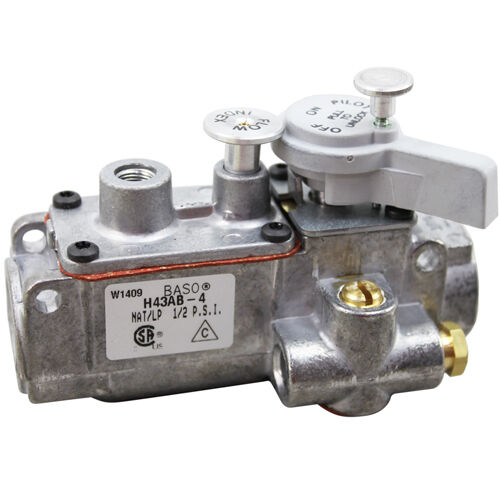BASO H43AB-4 SAFETY VALVE   same day shipping