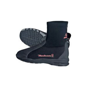 Henderson H2 7mm scuba boots size 5-BRAND NEW