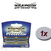 Wilkinson Protector