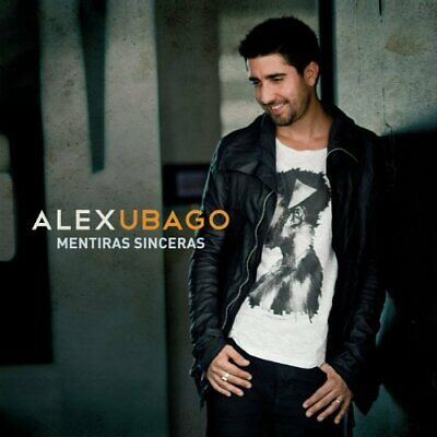 UBAGO,ALEX-MENTIRAS SINCERAS (US IMPORT) CD NEW
