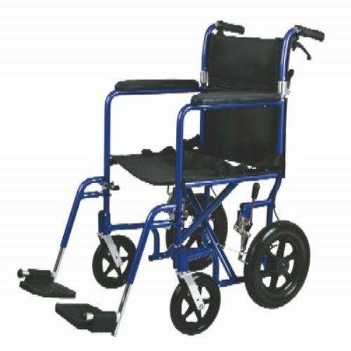 Medline Transport Chair Wheelchairs Ebay