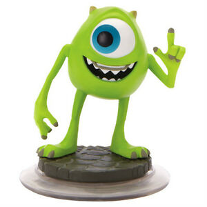 Mike (Monstre Inc.) - Disney Infinity (Neuf)