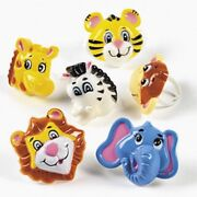 Zoo Animal Party Supplies