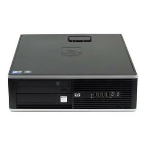HP 6200 Pro SFF Intel QuadCore i5-2500 @3.3Ghz - 4Go - 500Go - Windows 7 Pro