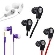 In Ear Earbuds