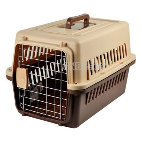 Plastic Dog Crate Ebay