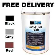 Anti Vandal Paint
