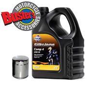 Harley Davidson Sportster Oil