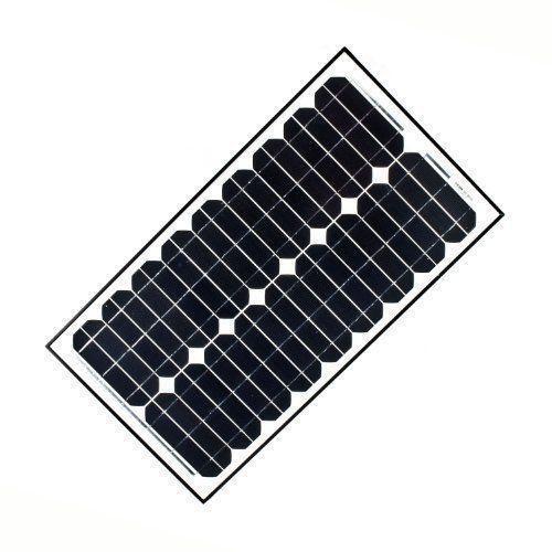 24 Volt Solar Panel Ebay