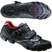 Mens Mountain Bike Shoes