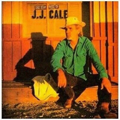 CD: The Very Best of J.J. CALE nm (The Very Best Of Jj Cale)