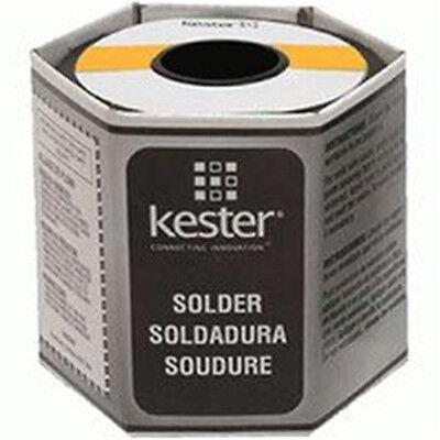 Kester 24-6337-0007 44 Ra Solder Wire .015 Dia. Core Size-66 New