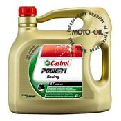 Fully Synthetic Engine Oil 10W40
