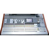 Studio Digital Mixer Console Tascam DM-4800+Meter+FW Card/ New