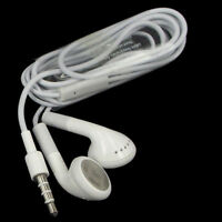 *NEW* Earphone Headphone Earbuds With Mic for Apple iPhone iPod