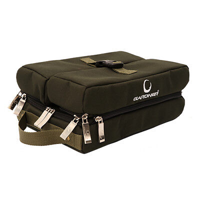 Gardner Modular Tackle System NEW Carp Fishing Tackle Bag