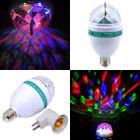 RGB 3W Light Bulbs
