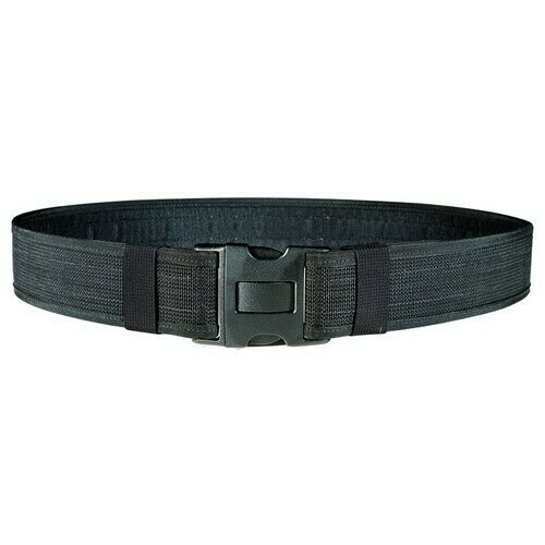 "Bianchi 31442 34""-40"" Medium Black Patrol Tek Hook Lining Web Duty Belt"