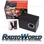 Home Active Subwoofer