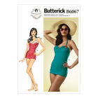 Butterick Swimsuit Sewing Patterns
