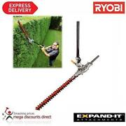 Ryobi Hedge Trimmer Attachment