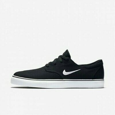 Nike SB Clutch Black White UK Size 8 729825 001