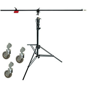 Manfrotto 085BS Heavy-Duty Light Stand