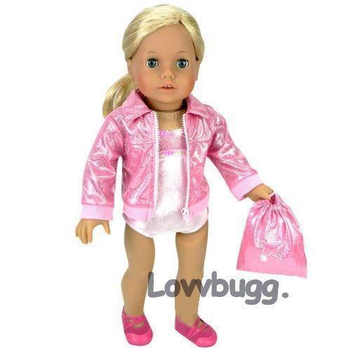 American Girl Doll Gymnastics Ebay