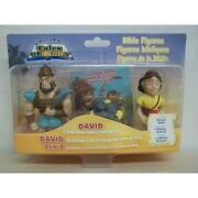 Bible Action Figures