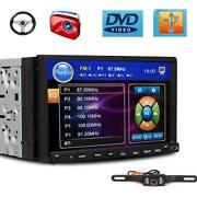 Touch Screen Car Stereo