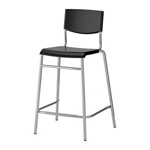 Ikea Bar Chairs (2)