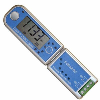 Monarch Track-it 5396-0512 Usb Voltage Data Logger 0 - 1 V