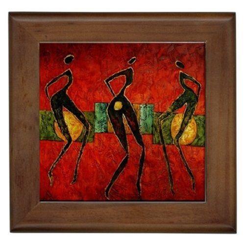 Ceramic Tile Art Ebay