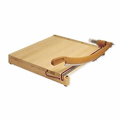 Swingline Paper Trimmer Guillotine Paper Cutter 18 Cut Length 15 Sheet Capac...