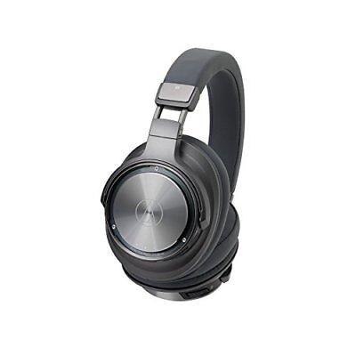Audio-Technica ATH-DSR9BT Wireless Over-Ear Headphones with