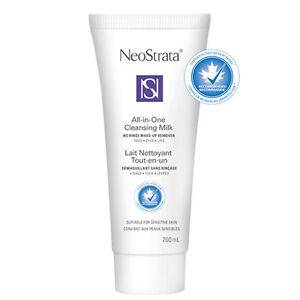 NEW- Neostrata All-in One Cleansing Milk 200ml