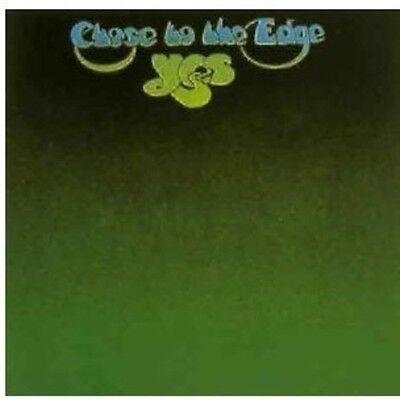 Yes   Close To The Edge  New Vinyl Lp  180 Gram