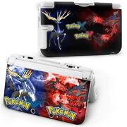 Pokemon 3DS Case