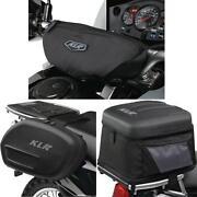 KLR 650 Bags