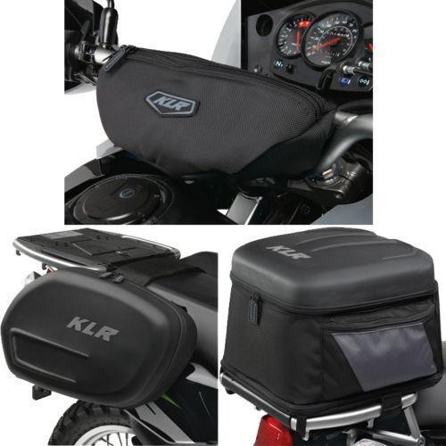 Klr 650 Bags Parts Amp Accessories Ebay