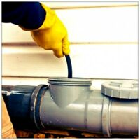 Sewer /Drain Pipe Cleaning